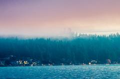 01-01-2014 New Year Sunrise on Lake Washington