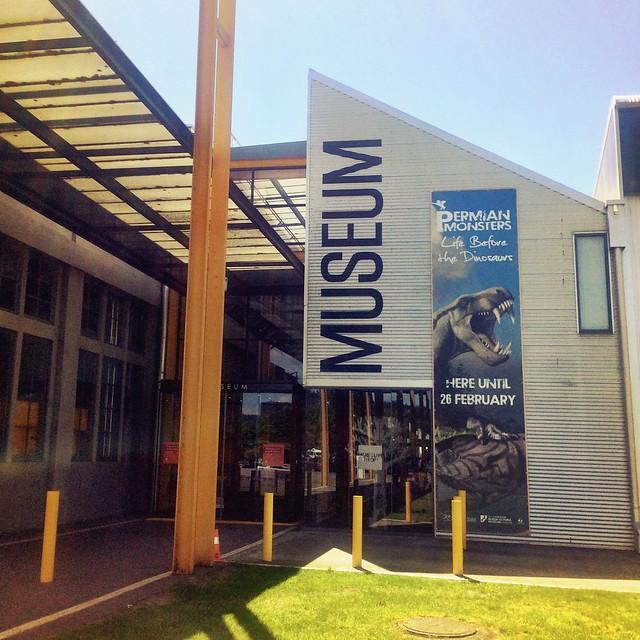 Launceston Museum