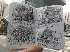 Pocket Sketchbook-7