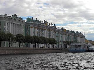 Saint Petersburg-Санкт Петербург