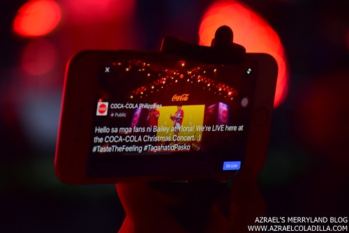 coca cola philippines christmas concert tagahatidpasko (11)
