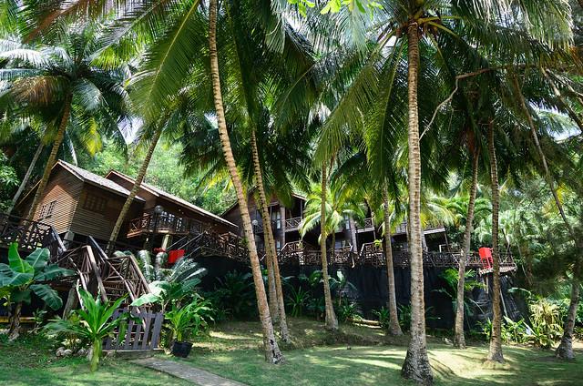 2012.03.31 Kota Kinabalu / Manukan Island