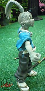 "DARK HORSE COMICS :: ""STAN SAKAI'S USAGI YOJIMBO"" PVC FIGURE x (( 2003 ))"