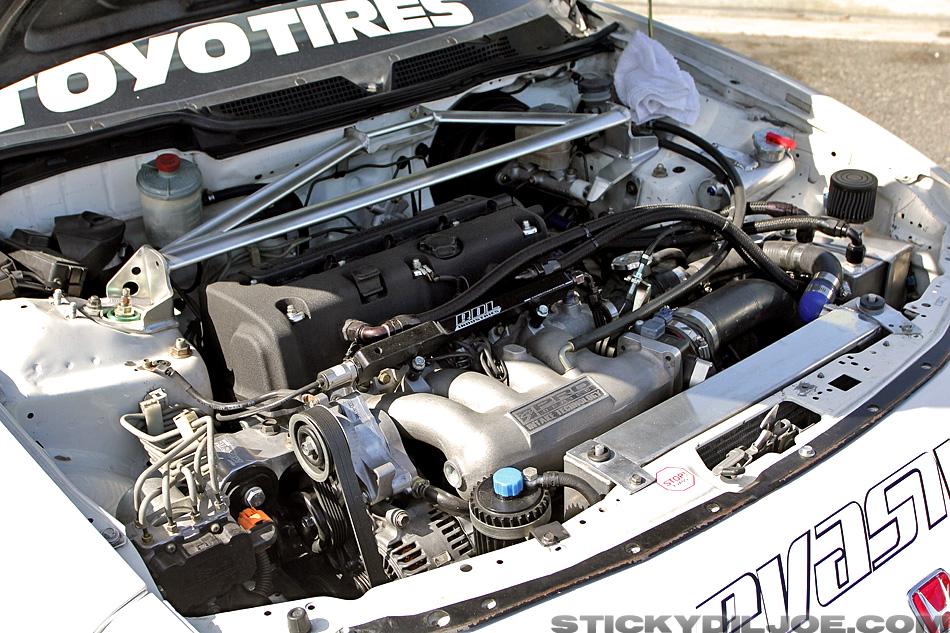 Formula D Long Beach 2012 Coverage…Part 3…The Conclusion ... Kraftwerks Supercharger Rsx
