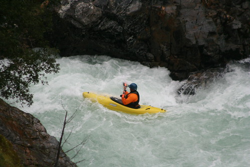 W.E.T. River Trips, California whitewater, CAL Salmon River, Klamath River, class 5, rapids