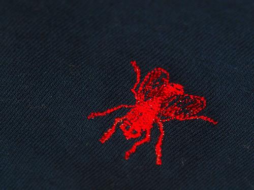 Fly Bug