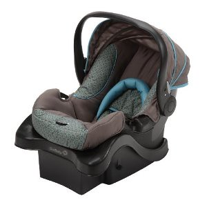 Dorel recalls infant seat