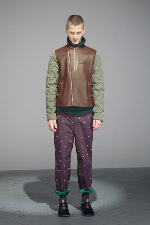 FW12 Tokyo UNDERCOVERISM010_Martin Lekic(Fashion Press)
