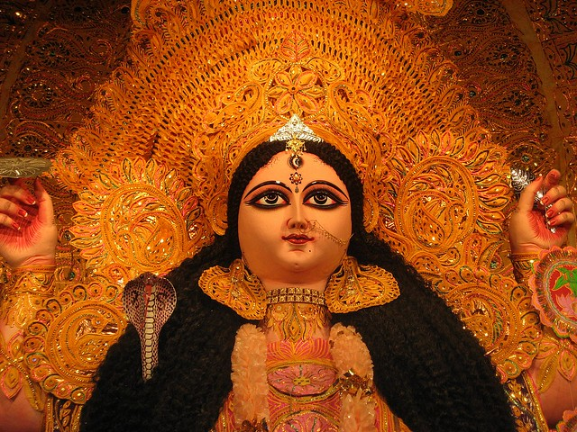 Navaratri, Nine Holy Nights