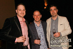 TEAM ROAMING DRAGON -GUESTS-FOOD BLOGGERS-GOURMET SYNDICATE -FRIENDS AND FAMILY-ROAMING DRAGON –BRINGING PAN-ASIAN FOOD TO THE STREETS – Street Food-Catering-Events – Photos by Ron Sombilon Photography-152-WEB