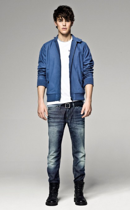 SISLEY SS12_015Jacob Young