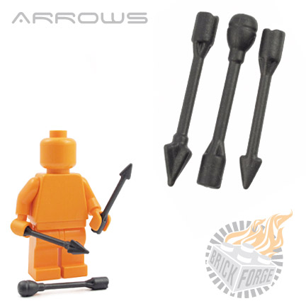 Arrows - Carbon