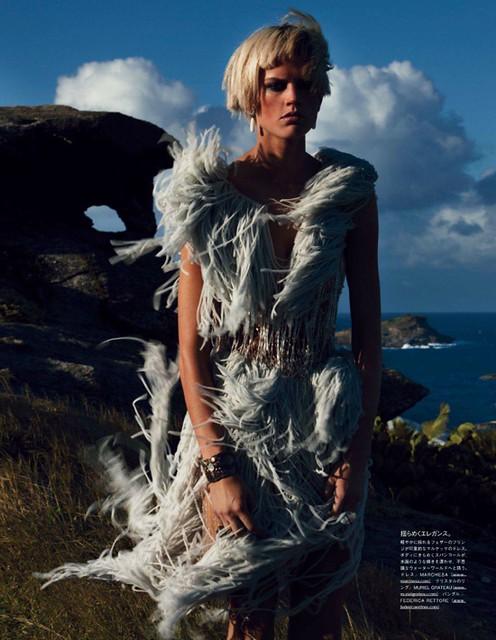 Vogue Japan May 4
