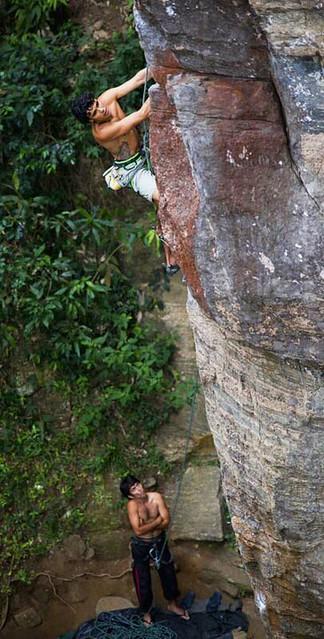 Fei Climb