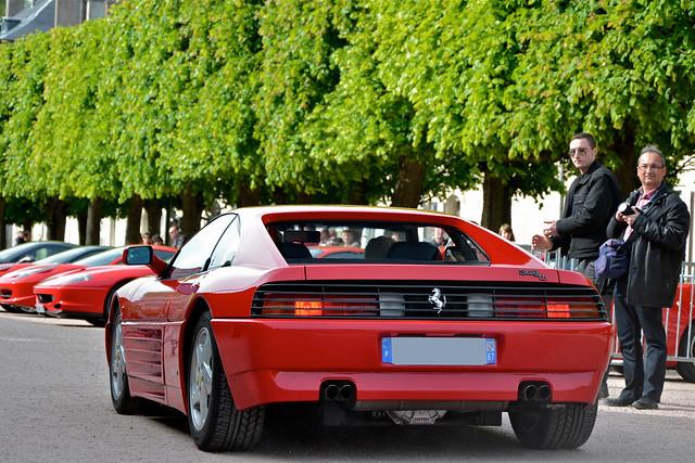Ferrari 348 tb (F119)
