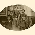 PCK_000004  Reg & Harold Day Willie Arthur Emlyn and Allen Bowen