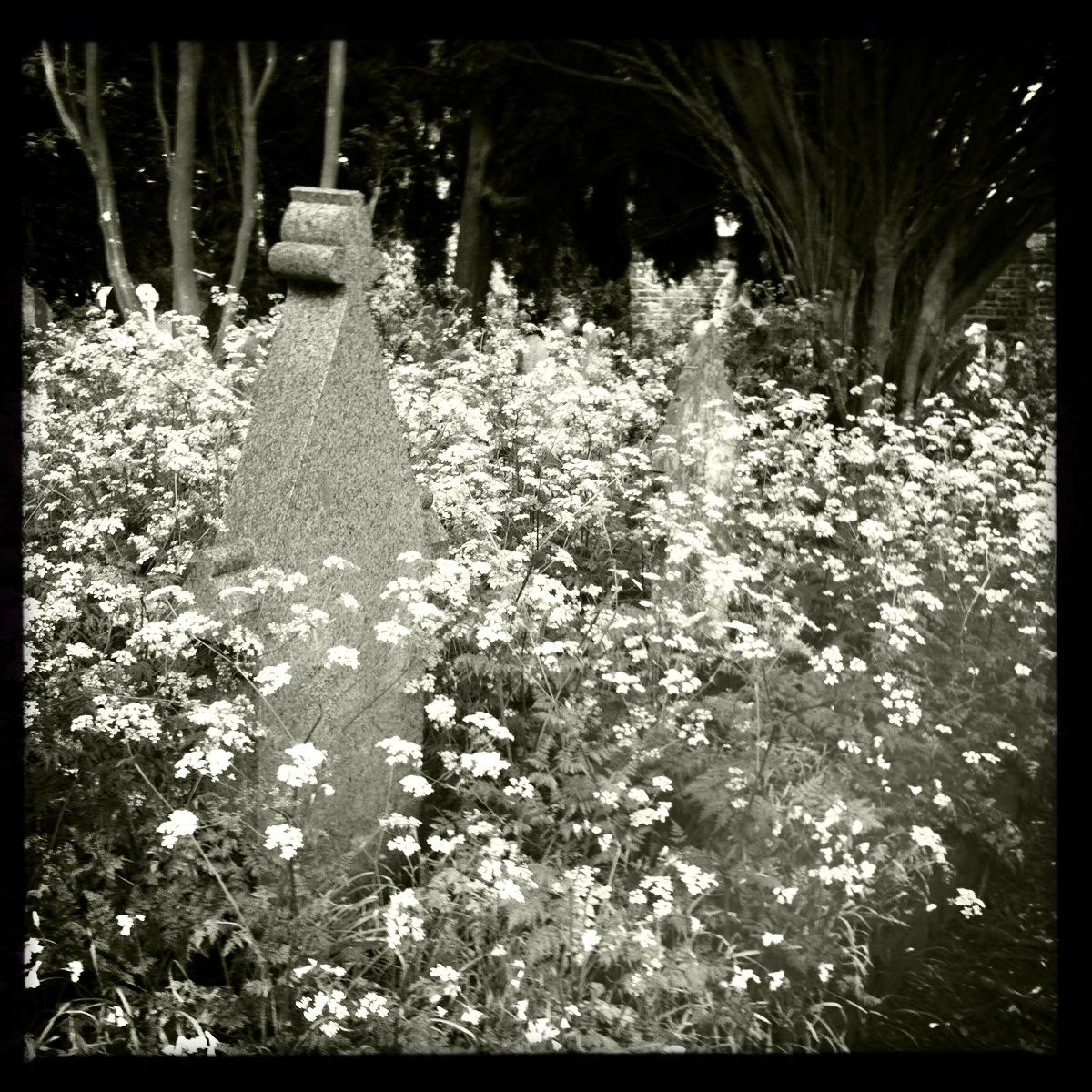 Gulval Churchyard