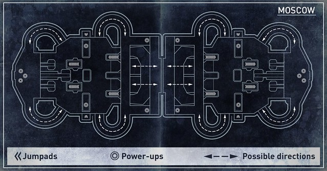 DLC Map