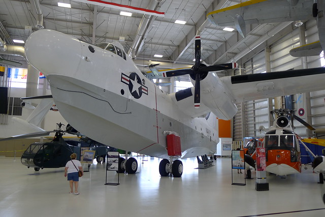 Martin P5M-2 Marlin (SP-5B)