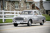 Peugeot 403 by Kompressed