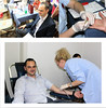 Voluntary Blood Donation Action