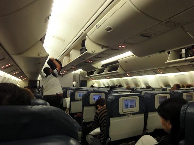 Delta Airlines - Companhia Aérea