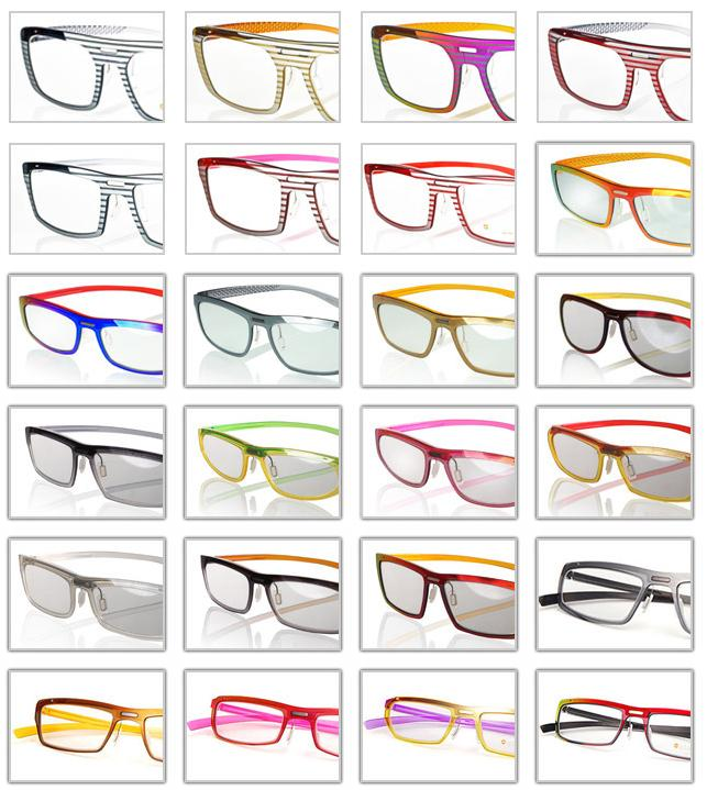 Eyewear with Nanyang Optical - Part 1: Glossi  - Alvinology