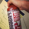 Agency we're chatting w/ is 1) right around corner & 2) owns @uncledougies Bloody Mary mix #matchmadeinheaven
