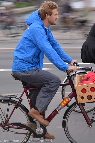 People on Bikes - Copenhagen Edition-53-53