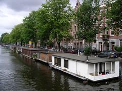 Amsterdam July 2007