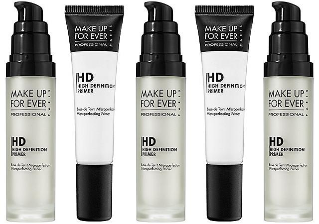 Makeup Forever Primer Hd - Mugeek Vidalondon