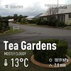 A little cool & overcast - #weather #instaweather #instaweatherpro  #sky #outdoors #nature  #instagood #photooftheday #instamood #picoftheday #instadaily #photo #instacool #instapic #picture #pic @instaweatherpro #place #earth #world #teagardens #australi