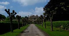 Yarnton Manor House