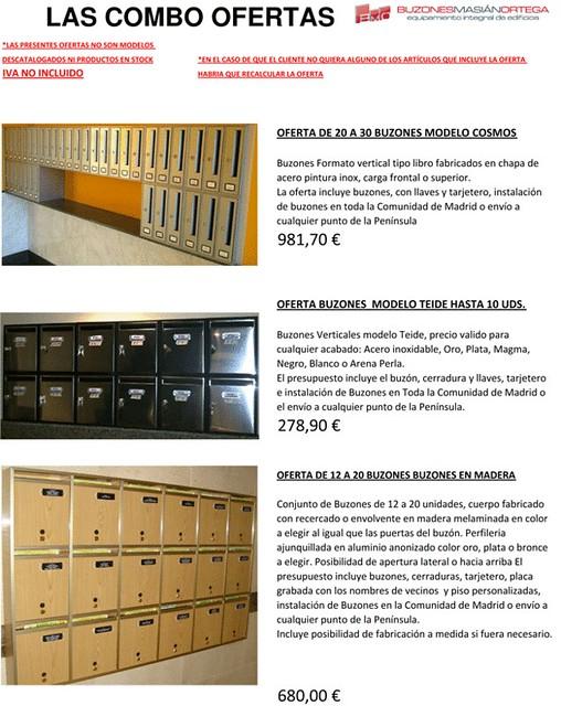 Flickr buzones masi n ortega - Buzones ortega ...