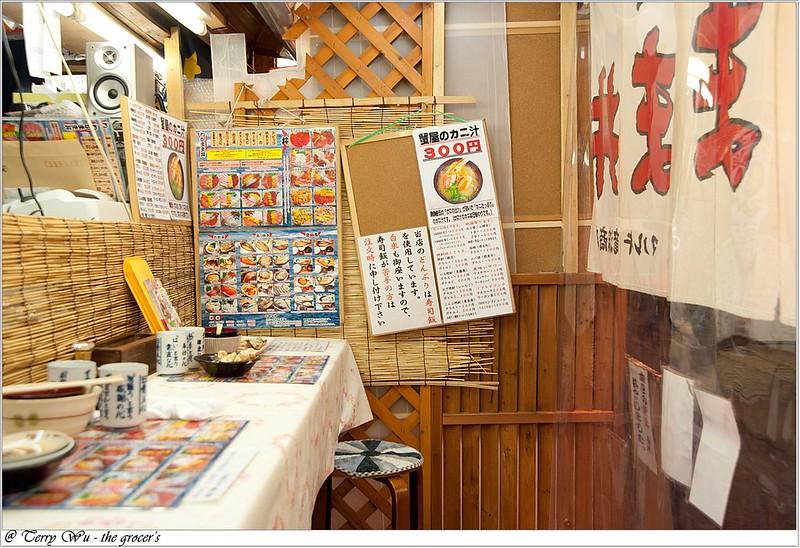 Day3 - 小樽三角市場-TAKINAMI商店  (19)