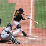Jordy Mercer 2B  10 Pittsburgh Pirates