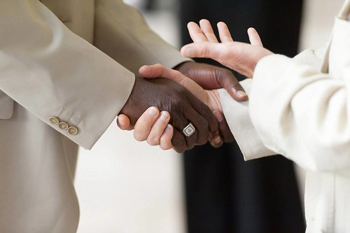 The Anglican Communion's Bonds of Affection