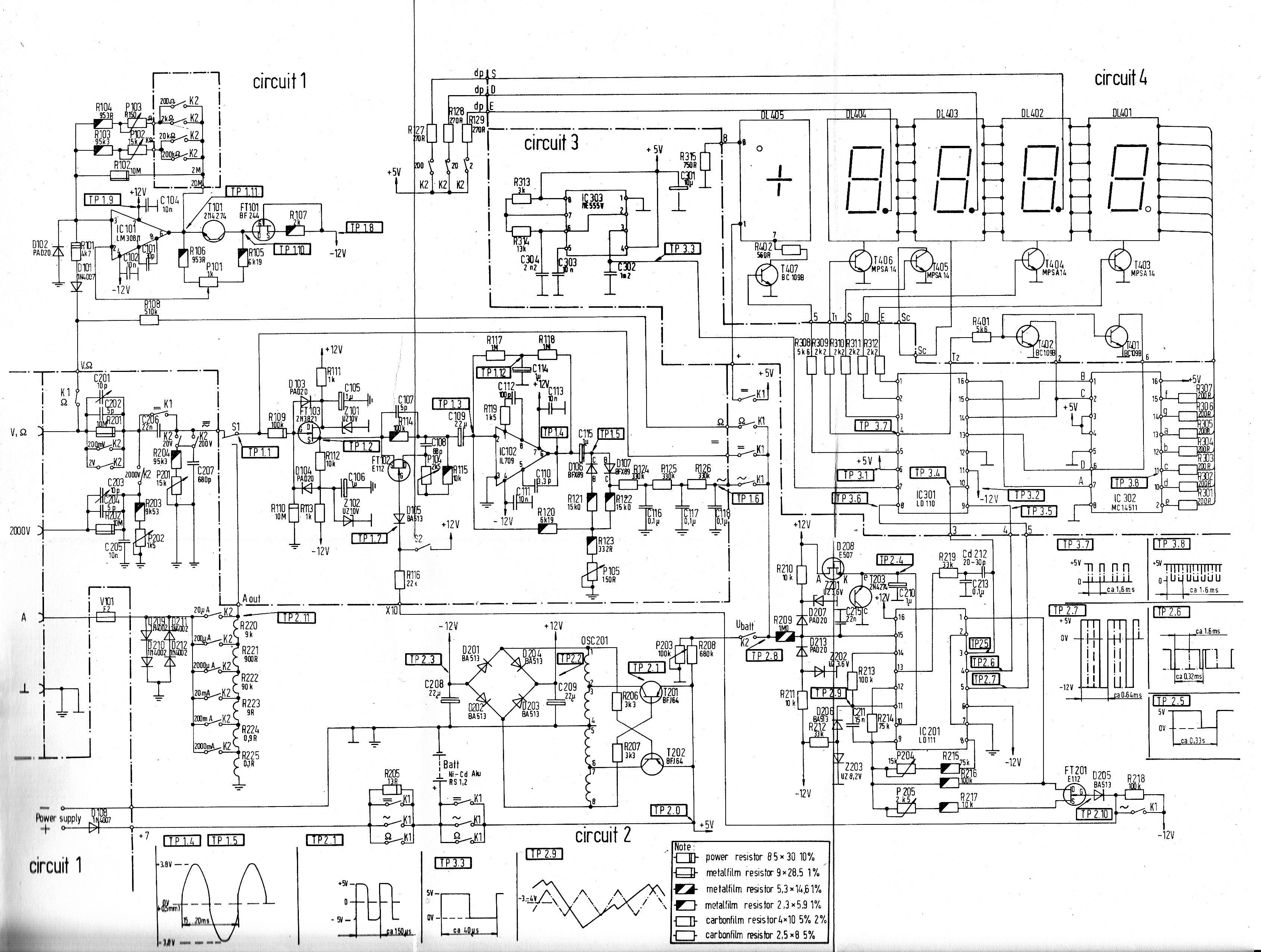 Eevblog 482 Retro Iskra Multimeter Teardown Page 1 Digital Voltmeter Circuit Schematic Http Farm6staticflickrcom 5341 9018886137 3c72fc2089 O