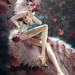 Yeriak -  Miss Mundo Virtual 2013 by RVA -Badon Rain-