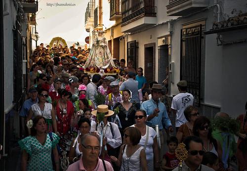 Vista general Calle Estacion by Sansa - Factor Humano