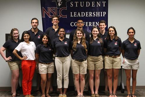 2013 NSLC HEAL Staff Photo