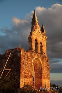 Trinidad -  Ermita de Nuestra Señora de la Candelaria de la Popa
