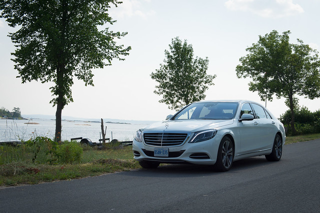 2013 Mercedes-Benz S500 W222 brilliantweiss