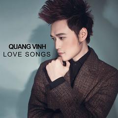 Quang Vinh – Love Songs (2013) (MP3) [Digital Album]