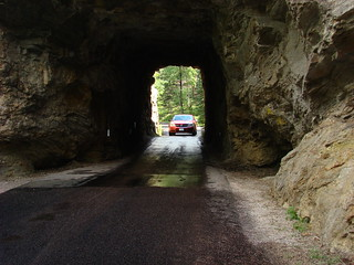 31 tunnel needles hwy
