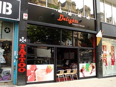 Picture of Delights Dessert House, 33 High Street