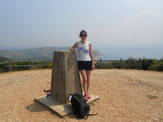 13 07 21 Dorset Coast - Golden Cap (4)