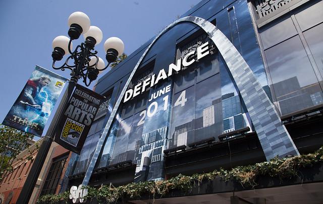 Defiance Cafe