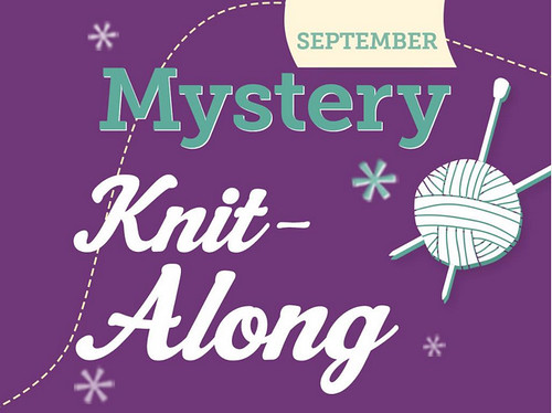 Craftsy Mystery Knit-Along with Angela Tong