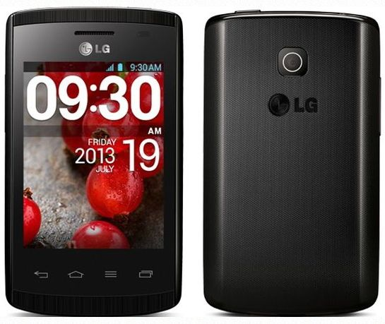 Смартфон LG Optimus L1 II